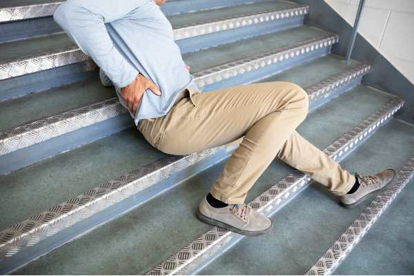 How to prove a slip and fall injury in Texas?